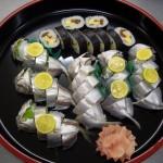 ボウゼ寿司