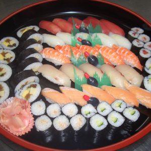 寿司盛り1